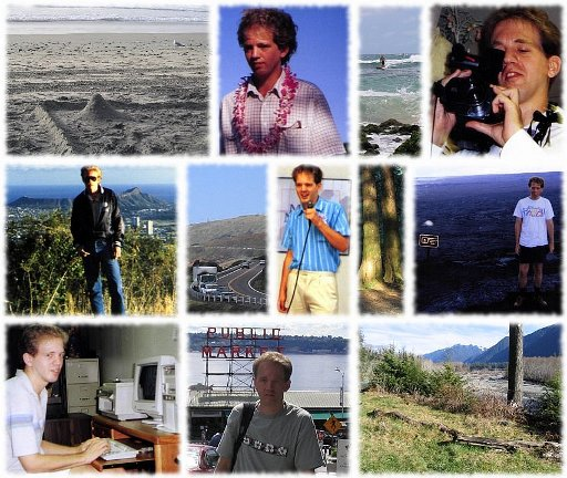 John Wight, Geek, Traveler, Photographer, Videographer, Writer